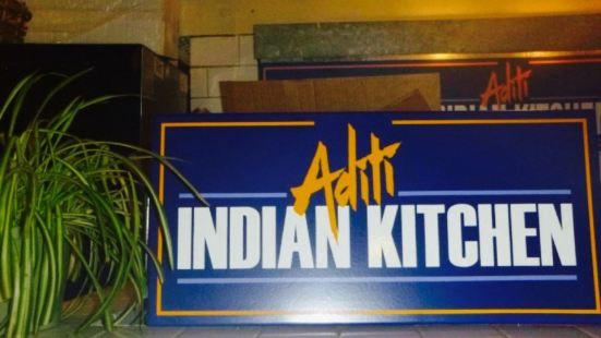 Aditi Indian Kitchen