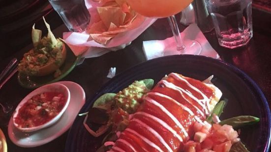 Arriba Arriba Mexican Restaurant