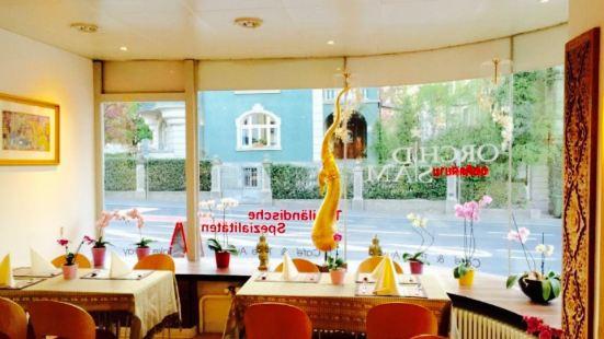 Orchid Siam Luzern