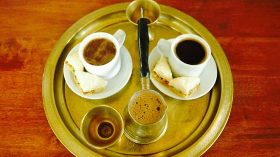 Abu elabbed Restaurant