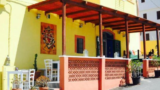 Lounge Bar Sbarcatoio