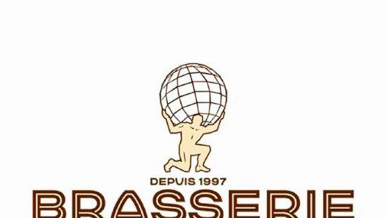 Brasserie Atlas