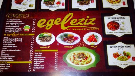 Ege Leziz Ev Yemekleri & Köfte