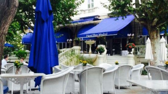 La Terraza Ritz