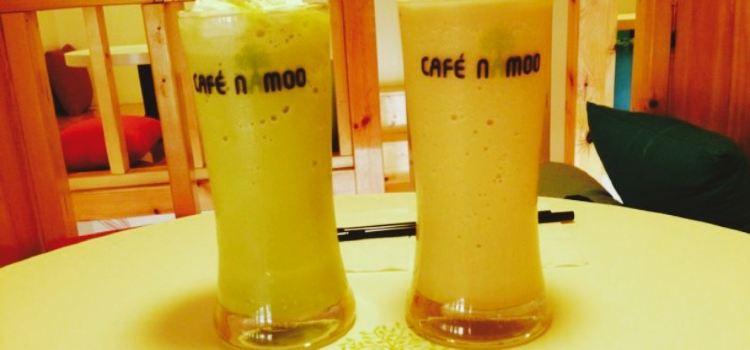 Cafe Namoo1