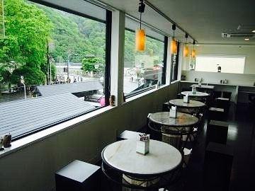 Cafe De Salan