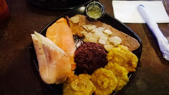 Zaza New Cuban Diner