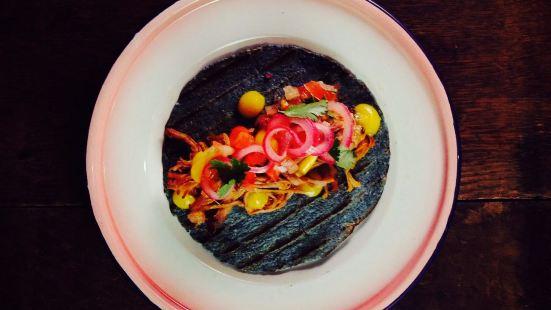 Neta Mexican Street Food