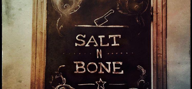 Salt n Bone