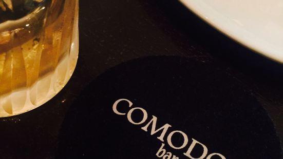 Comodo Bar With Jazz