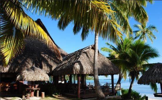 Beach Bar & Restaurant2