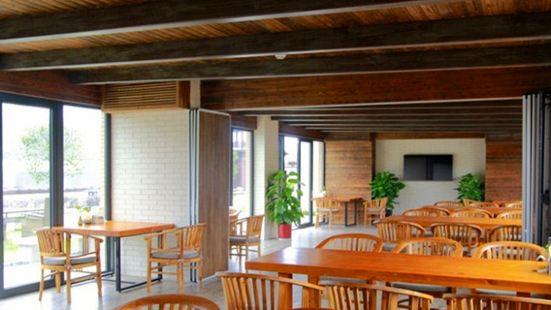 杭州西溪穀君亭酒店四季餐廳