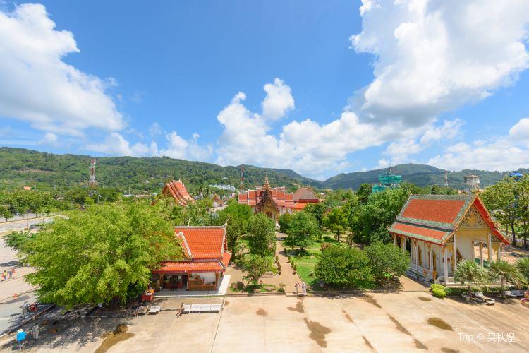 Wat Chalong1