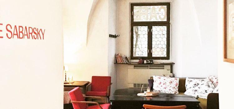Egon Schiele Cafe1