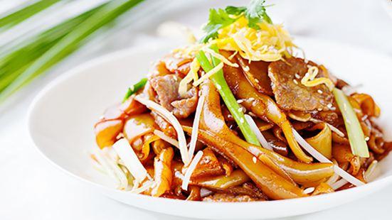 Yue Ting Restaurant (Grand Hyatt Beijing)