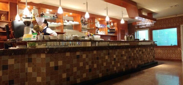 上島咖啡(津河東路店)2