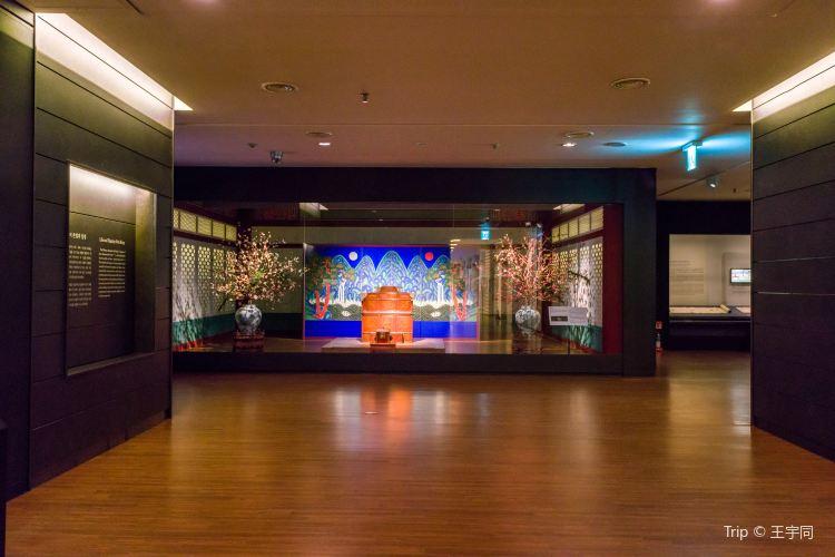 國立古宮博物館3
