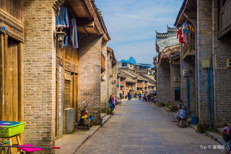 Xingping Ancient Town4