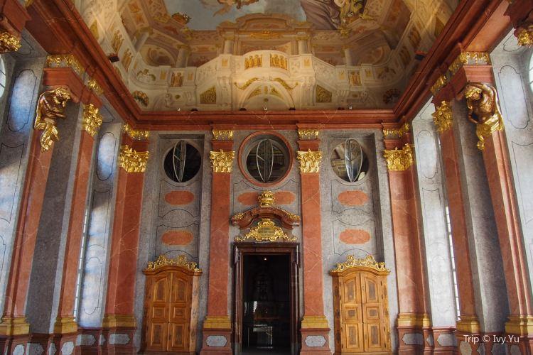 梅爾克修道院2