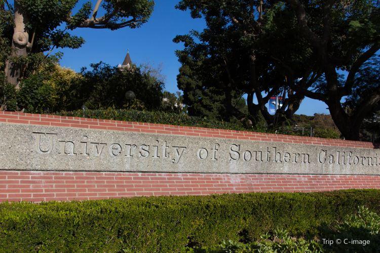 University of Southern California2