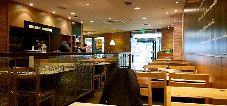 新石器烤肉(海門歐尚店)3