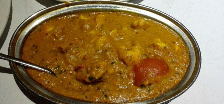 The Rajah Restaurant3