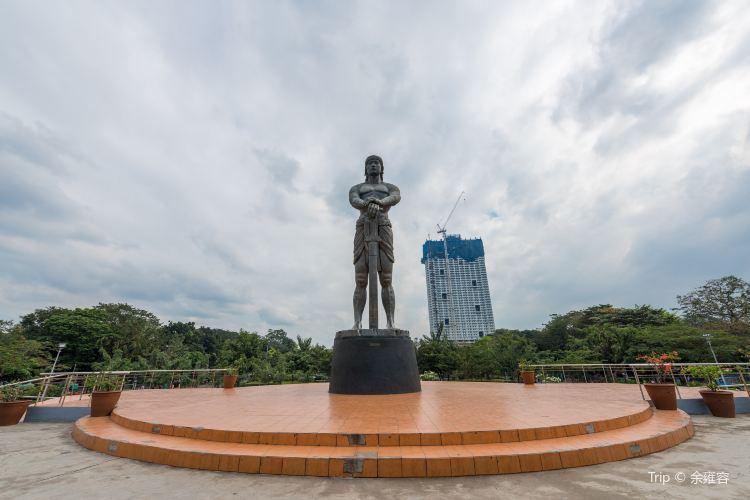 Rizal Park4