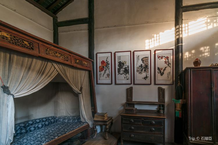 The Former Residence of Wu Cheng'en3
