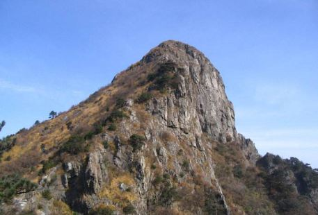 Jinzijian Mountain