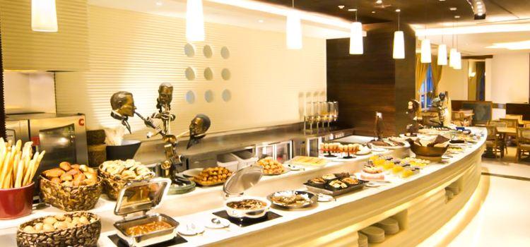 海港餐廳(高雄漢來大飯店)1