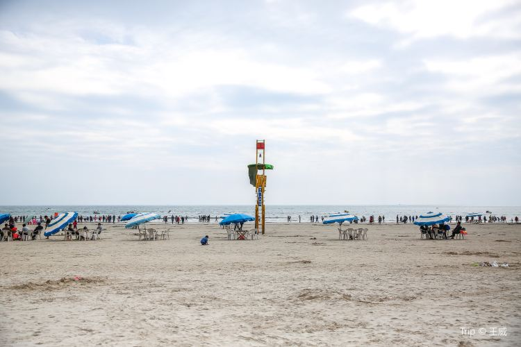 Beihai Silver Beach Resort2