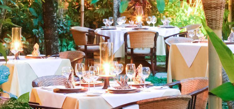 Mozaic Restaurant Gastronomique1
