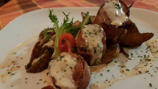 Rostélyos Restaurant
