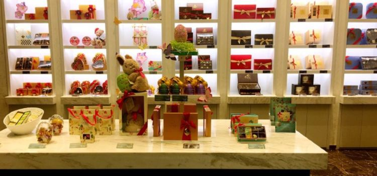 GODIVA(Shanghai Value Retail(Lifestyle))1