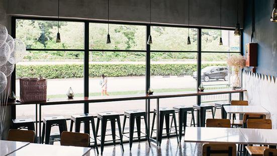 Atlas Coffeehouse