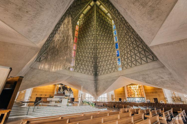 聖瑪麗亞大教堂4