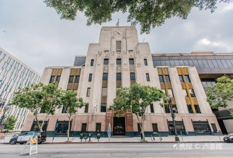 Los Angeles Times Headquarters