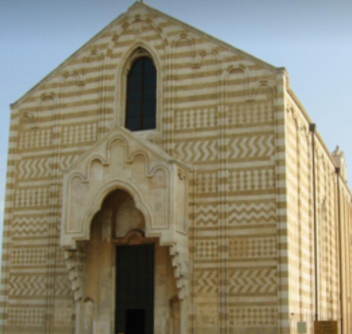 Santa Maria del Casale教堂