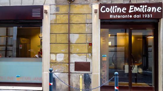 Colline Emiliane