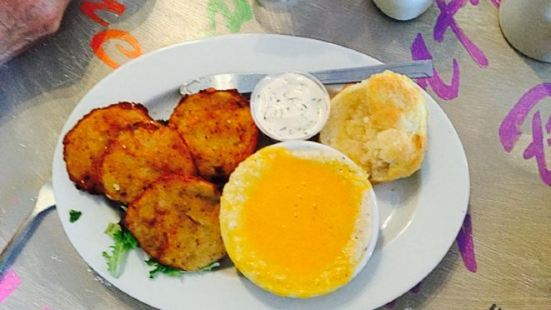 Cape Fear Seafood Company Reviews: Food & Drinks in North ...