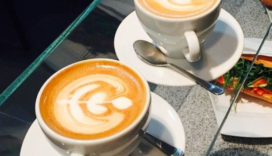 La Jonction Coffee