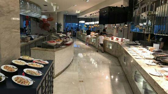 海中州國際大酒店西餐廳