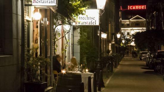 Restaurant De Utrechtsedwarstafel