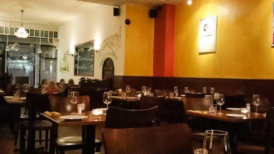 意大利今日餐廳