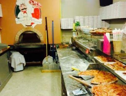 Pizza e Panuozzo