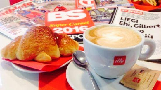 Bikeways Café