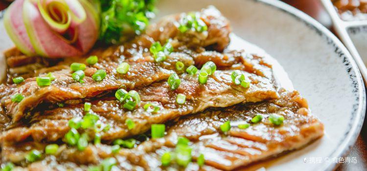 Jing Fu Gong Korean Cuisine( Hong Kong Xi Road )2