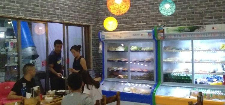 玉田農家土菜館1
