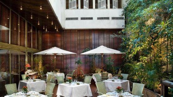 Restaurante L'Albufera - Melia Castilla