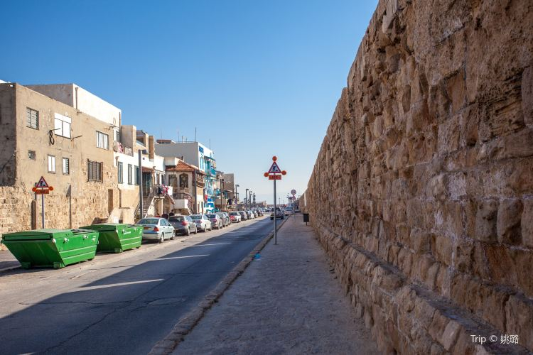 Old City of Acre2